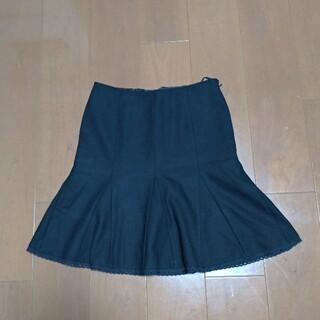 ミッシュマッシュ(MISCH MASCH)のスカート(E24)(ミニスカート)