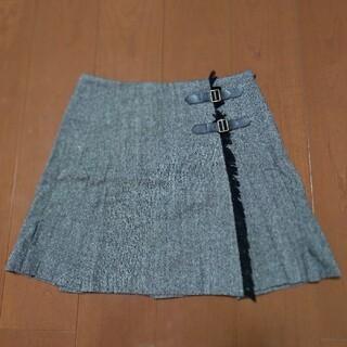 ミッシュマッシュ(MISCH MASCH)のスカート(E26)(ミニスカート)