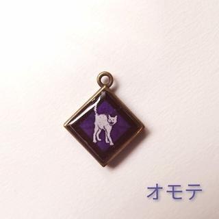 デトバ デットバイデイライトストラップ チャーム イヤリング ピアス(その他)
