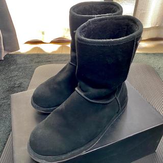 エミュー(EMU)のEMU Australia本国購入品 ムートンブーツ(防水仕様)(ブーツ)