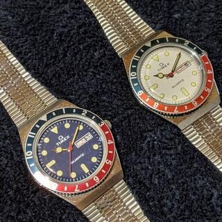 タイメックス(TIMEX)のTIMEX二本セット(腕時計(アナログ))
