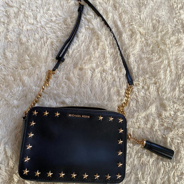 Michael Kors(マイケルコース)のMICHAEL CORS ショルダーバッグ レディースのバッグ(ショルダーバッグ)の商品写真
