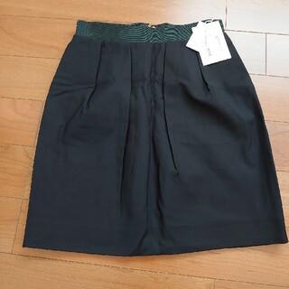 アズールバイマウジー(AZUL by moussy)のAZUL ENCANTOスカート(ひざ丈スカート)