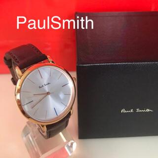 Paul Smith - Paul Smith  ポールスミス 腕時計 メンズ 稼働電池交換済み 稼働品