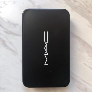 マック(MAC)のMACメイクブラシセット・12本(ブラシ・チップ)