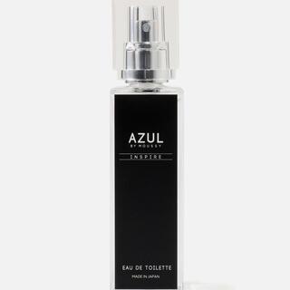 アズールバイマウジー(AZUL by moussy)の【新品未使用】AZUL EAU DE TOILETTE/AZULオードトワレ(ユニセックス)