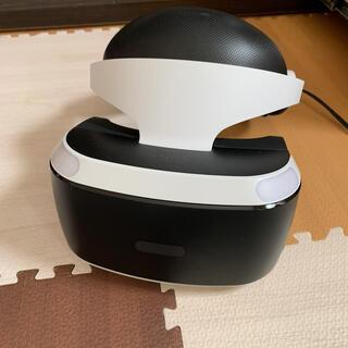 プレイステーションヴィーアール(PlayStation VR)のPSVR  PlayStationVR 第一世代(家庭用ゲーム機本体)