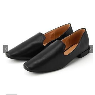 グレイル(GRL)のオペラシューズ 靴(ローファー/革靴)