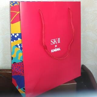 エスケーツー(SK-II)のSK-Ⅱショップバック(ショップ袋)