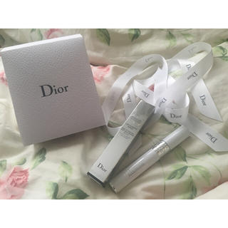 ディオール(Dior)のDior ショウマキシマイザー(マスカラ下地 / トップコート)