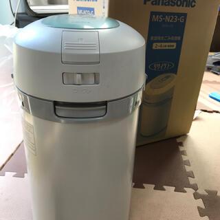 パナソニック(Panasonic)のPanasonic パナソニック 生ごみ処理機(生ごみ処理機)