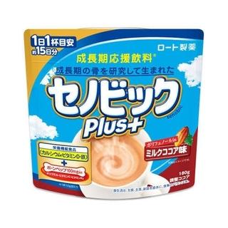 ロートセイヤク(ロート製薬)のセノビックプラス ミルクココア味 4袋(その他)