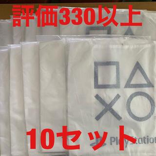 プレイステーション(PlayStation)のPlayStation5 Amazon限定特典エコバッグ 10枚セット(その他)