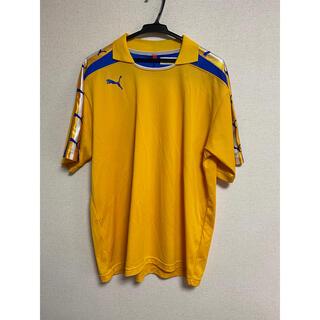 プーマ(PUMA)のシャツ スポーツシャツ メンズ(シャツ)