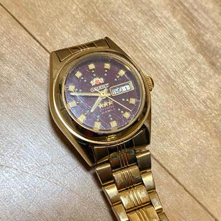 オリエント(ORIENT)のORIENT 自動巻 腕時計(腕時計)