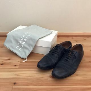 MARGARET HOWELL - マーガレットハウエル 革靴 プレミアムライン