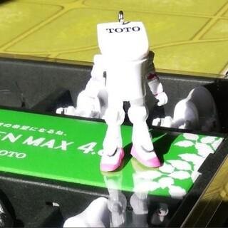 トウトウ(TOTO)のさらに値下げ!TOTOノベルティ☆GMAXストラップセット 6体入り☆非売品(その他)