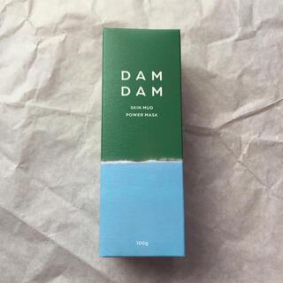 DAMDAM フェイスパック新品(パック/フェイスマスク)