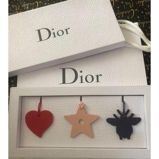クリスチャンディオール(Christian Dior)の非売品❣️Diorディオールチャーム(その他)