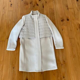 ダブルスタンダードクロージング(DOUBLE STANDARD CLOTHING)のコート(ロングコート)