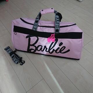 バービー(Barbie)のBarbie 旅行バッグ(ボストンバッグ)