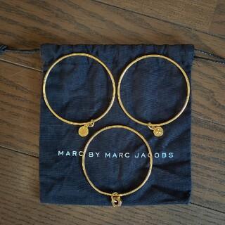 マークバイマークジェイコブス(MARC BY MARC JACOBS)のMARC BY MARC JACOBS ブレスレット(ブレスレット/バングル)
