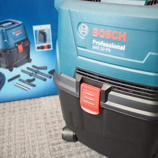 ボッシュ(BOSCH)のボッシュ GAS10PS マルチクリーナーPRO(工具)