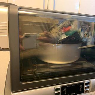 デロンギ(DeLonghi)のデロンギ パングルメ ベーカリー & コンベクションオーブン 20L大容量(調理機器)
