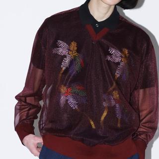 トーガ(TOGA)のTOGA VIRILIS トップス(Tシャツ/カットソー(七分/長袖))