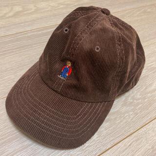 フリークスストア(FREAK'S STORE)のフリークスストア キャップ 帽子(キャップ)