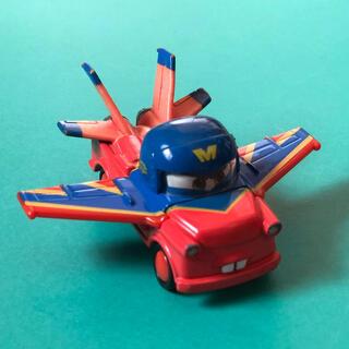 タカラトミー(Takara Tomy)の飛行機メーター(ホークタイプ)(ミニカー)