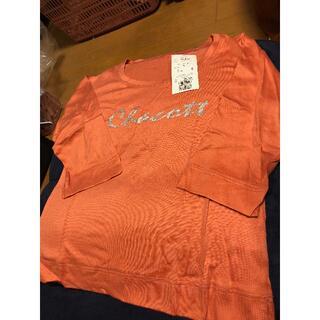 チャコット(CHACOTT)の新品 未着用 チャコット Tシャツ Lサイズ(トレーニング用品)