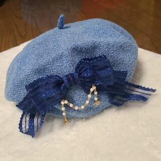 イノセントワールド(Innocent World)のベレー帽 イノセントワールド(ハンチング/ベレー帽)