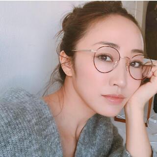 アヤメ(Ayame)のOWDEN 眼鏡 神崎恵さん愛用(サングラス/メガネ)