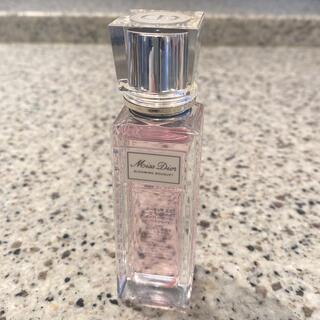 ディオール(Dior)のミスディオール  ローラーパール&ヘアミスト(香水(女性用))