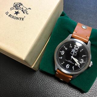 イルビゾンテ(IL BISONTE)のこきあ様専用★美品★ イルビゾンテ  時計 腕時計(腕時計(アナログ))