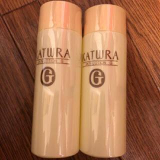 カツウラケショウヒン(KATWRA(カツウラ化粧品))のカツウラスキンローションG300ml 2本(化粧水/ローション)