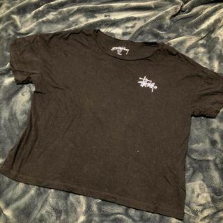 ステューシー(STUSSY)のstussy(Tシャツ(半袖/袖なし))