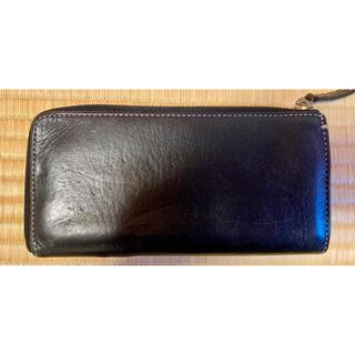 ツチヤカバンセイゾウジョ(土屋鞄製造所)の土屋鞄製造所の長財布 ユニックリベルタ(長財布)