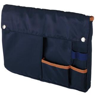 コクヨ(コクヨ)のコクヨ バッグインバッグ インナーバッグ BizrAck B5 ネイビー (ビジネスバッグ)