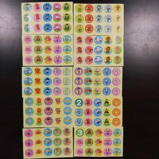 アンパンマン(アンパンマン)のアンパンマンシール 150枚(キャラクターグッズ)