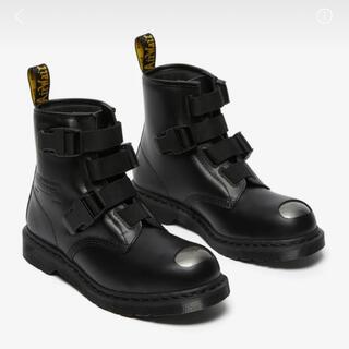 ダブルタップス(W)taps)のwtaps x dr.martens 1460 サイズUK9 27.5(ブーツ)