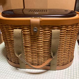 竹ラグペット用キャリーバック(スーツケース/キャリーバッグ)