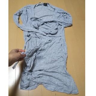 ダブルスタンダードクロージング(DOUBLE STANDARD CLOTHING)のダブルスタンダード シャツ(Tシャツ(長袖/七分))
