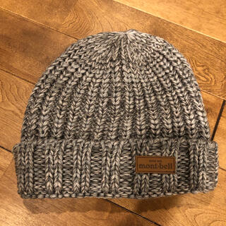 モンベル(mont bell)のモンベル ニット帽(ニット帽/ビーニー)