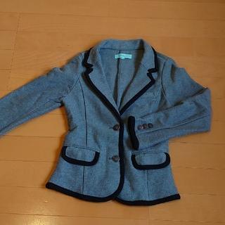 ナルミヤ インターナショナル(NARUMIYA INTERNATIONAL)のキッズジャケット(ジャケット/上着)