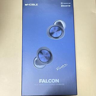ノーブル(Noble)のNoble Falcon(ヘッドフォン/イヤフォン)