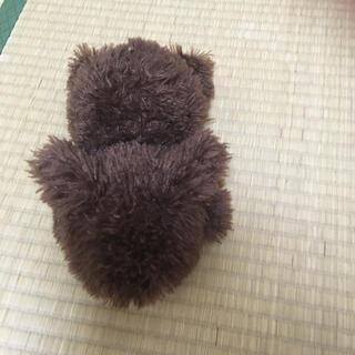 クマノガッコウ(くまのがっこう)のくまのジャッキーぬいぐるみ(ぬいぐるみ)