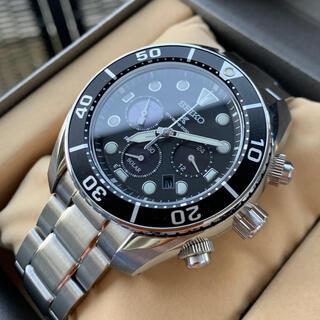 セイコー(SEIKO)の超美品 SEIKO PROSPEX SSC757J1 SUMO(腕時計(アナログ))