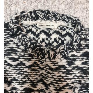 イザベルマラン(Isabel Marant)のKnit セーター(USD)(値下げしました!)(ニット/セーター)